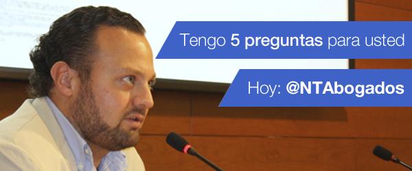 Entrevista a David González Calleja de NT Abogados