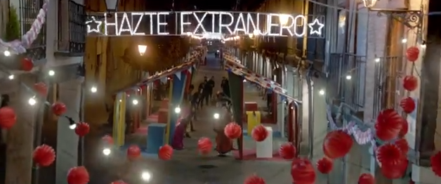Hazte Extranjero - Campofrío
