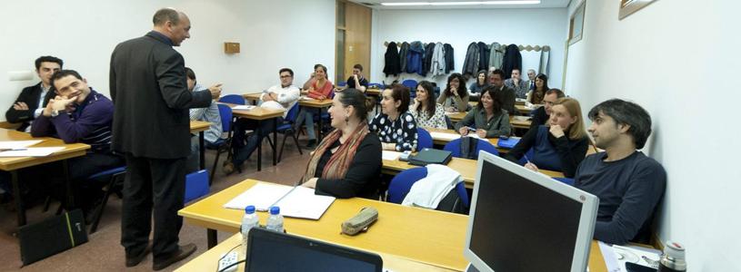 Escuela de Negocios de Valladolid - Master en Digital Business