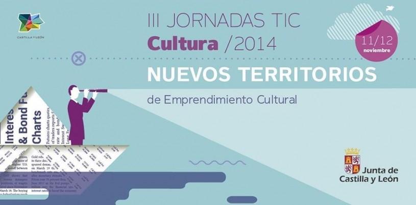 TIC Cultura 2014