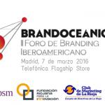 II Foro Iberoamericano de branding Brandoceánico